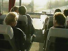 geile Busfahrt