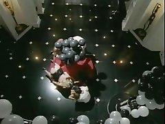 Tiffany Million - Sean Michaels - Peter North orgy