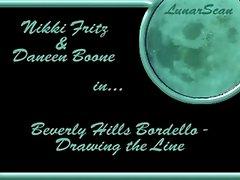Nikki Fritz & Daneen Boone