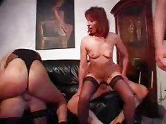 mature orgy 1