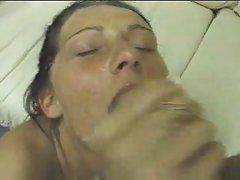 ejaculation faciale