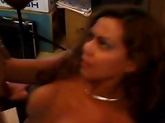 Big Butt Latinas 1 Scene 4 b