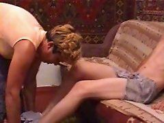 Mom Likes Young Hard Cock