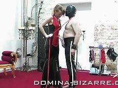 Lady Darla - Auf dem Altar der Lust