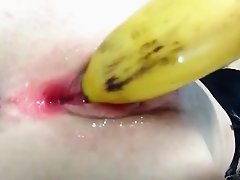Stacey, 23 years old college girl.  Playing with slippey wet pussy