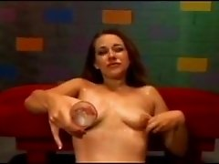 DRINKERS SEMEN Melissa Julianna 2