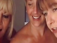 3 MILF Tag-Team