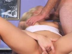 Horny gf extreme penetration
