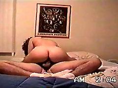 Wifey Rails Me - PornGem