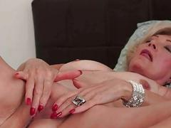 Lusty Chubby Grandmas Sex Compilation