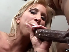 Morgan Ray is frequently privately humping a ebony fellow, because she luvs his rock rock hard rod
