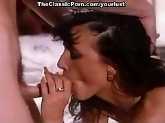 Luscious lady Laurie Smith having steamy sex with Marc Wallice