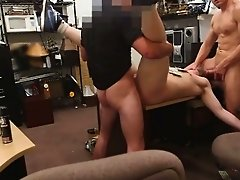 Hottie dude ended up getting fucked in the ass