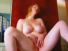 Horny Blonde Chubby Teen  - fucked her at milf-meet.com