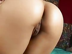 ALL ABOUT ABELLA ANDERSON - Scene 1