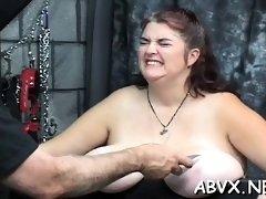 Exposed wife home porn in rough bondage amateur scenes