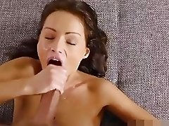 Let The Girl Finish It Please! Cumpilation 02