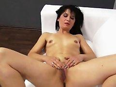 Big tits blowjob master