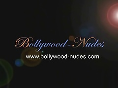 MILF From Bollywood Performs For Us