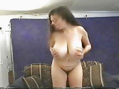 Mature Bbw - Denise Davies