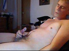 Danish Boy - cumming