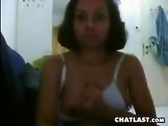 Cute Indian Chick Strips