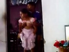 Indian Teen Fucked By Her Boyfriend