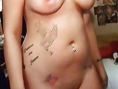 Pleasing sweetheart gets her wild sex acts rated