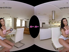18VR Sate Lexi Dona And Her Anus VR Pornography