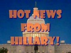 Hillary Clinton 3-Way