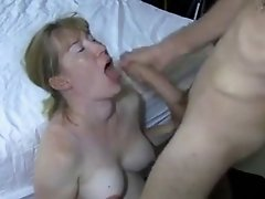 Milf from Xhamster Wants My Cum....