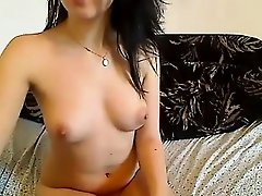 Teen Girl Rubbing And Teasing Her Pussy