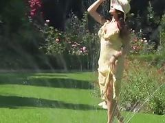 Amanda Cerny En Playmate del Mes Octubre 2011