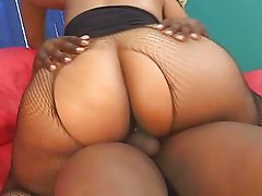 Big Booty BBW Brazilian 2