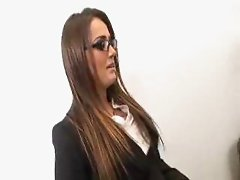 Tori Black Secretary Fuck