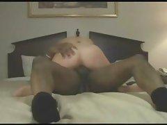 Slut Wife Gets Creampied by BBC #28.elN