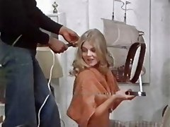 vintage 70s danish  - Black Orgasm (german dub) - cc79